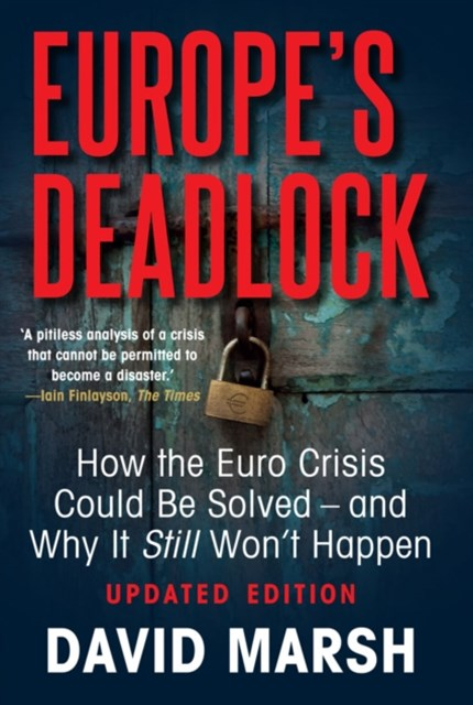 (ebook) Europe's Deadlock