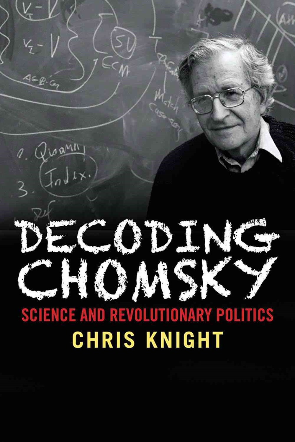 Decoding Chomsky