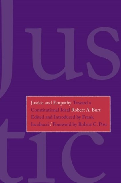 Justice and Empathy