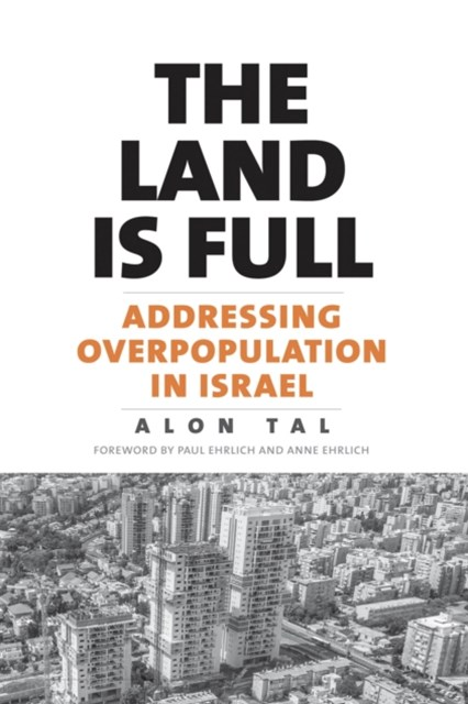(ebook) Land Is Full