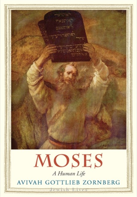 (ebook) Moses