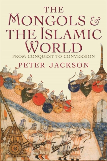 (ebook) Mongols and the Islamic World