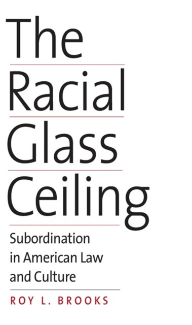 (ebook) Racial Glass Ceiling