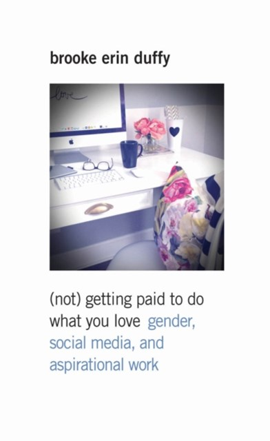 (Not) Getting Paid to Do What You Love