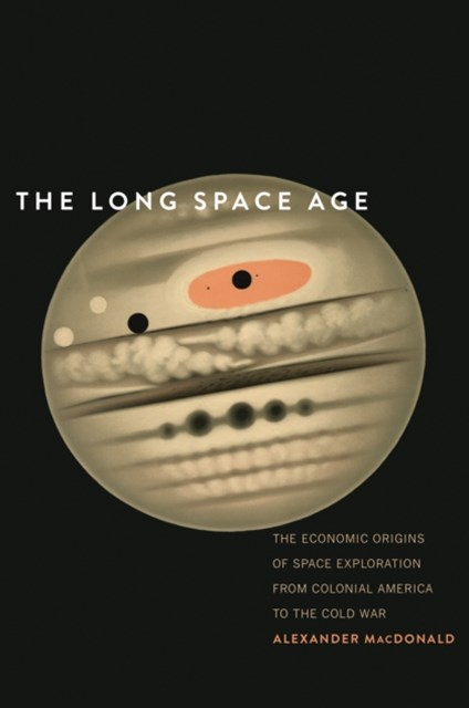 (ebook) Long Space Age
