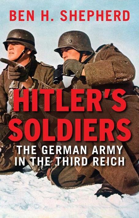 Hitler's Soldiers