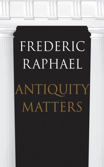 (ebook) Antiquity Matters