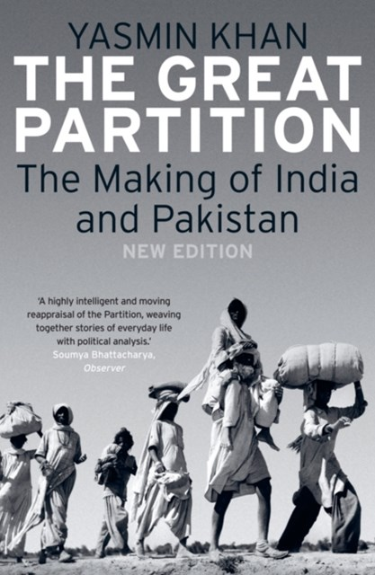 (ebook) Great Partition