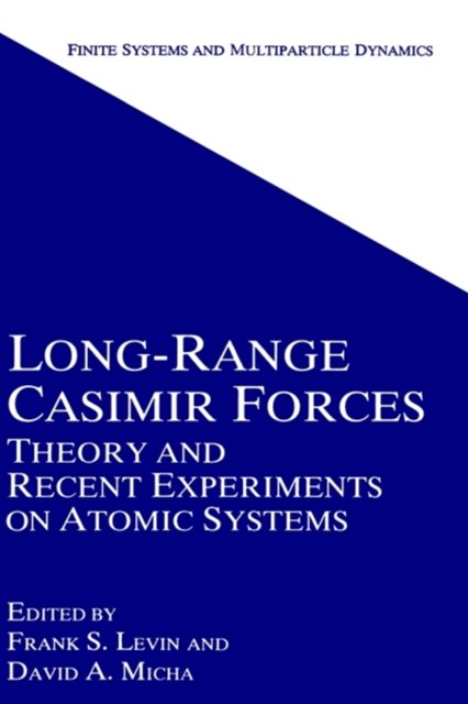 Long-Range Casimir Forces