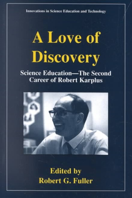 Love of Discovery