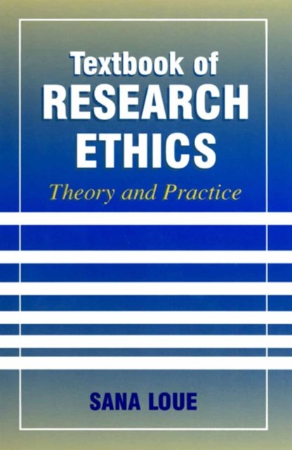 (ebook) Textbook of Research Ethics