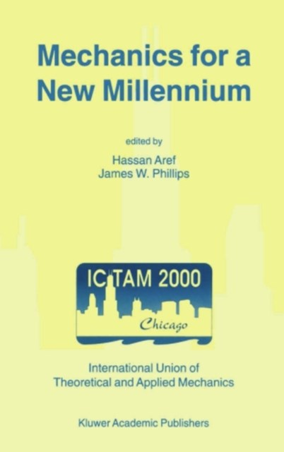 Mechanics for a New Millennium