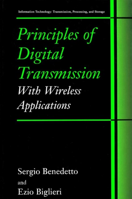 Principles of Digital Transmission