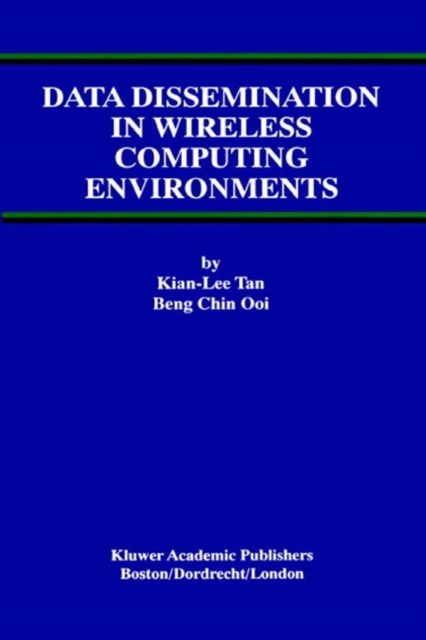 (ebook) Data Dissemination in Wireless Computing Environments