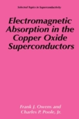 (ebook) Electromagnetic Absorption in the Copper Oxide Superconductors