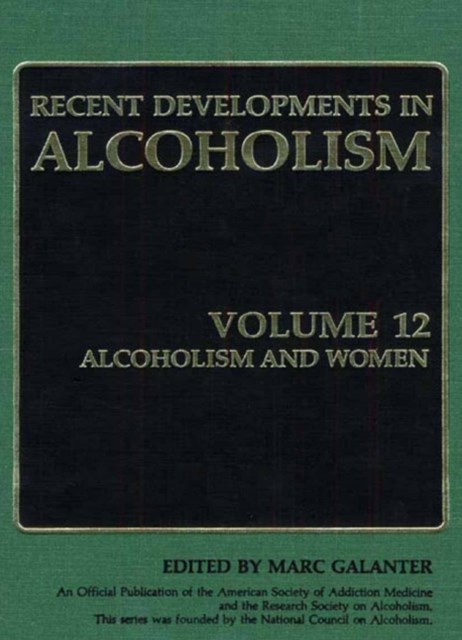 (ebook) Alcoholism and Women