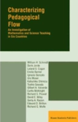 Characterizing Pedagogical Flow