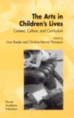 Arts in Children's Lives