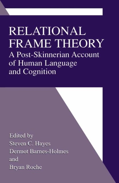 (ebook) Relational Frame Theory