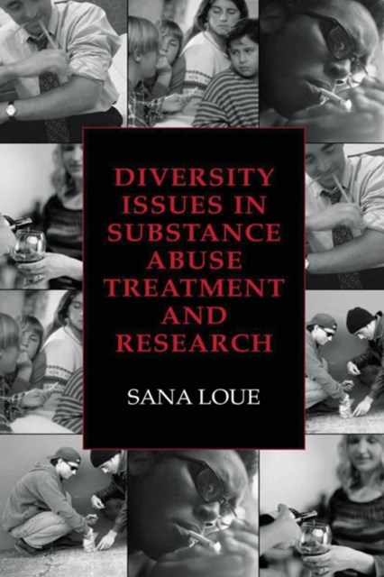 (ebook) Diversity Issues in Substance Abuse Treatment and Research