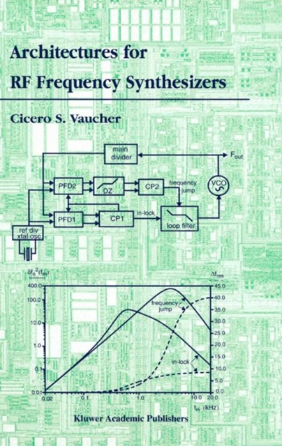 (ebook) Architectures for RF Frequency Synthesizers
