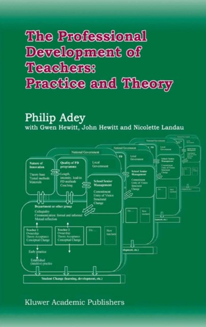Professional Development of Teachers: Practice and Theory