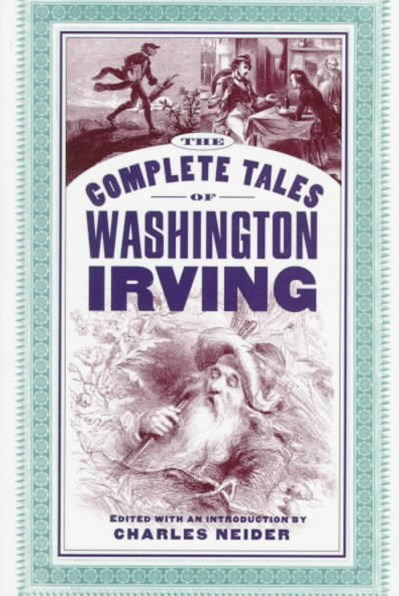 Complete Tales of Washington Irving