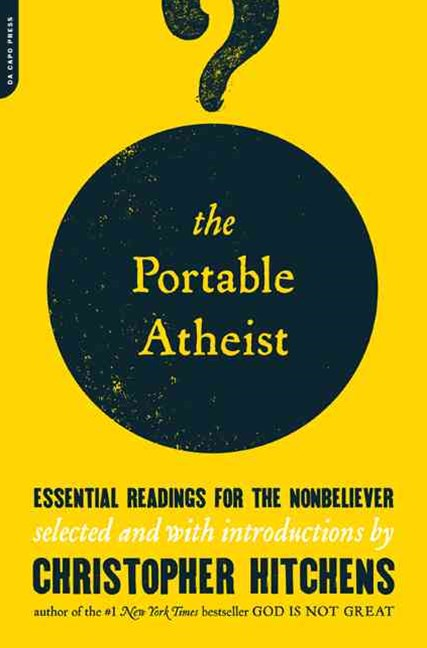 The Portable Atheist