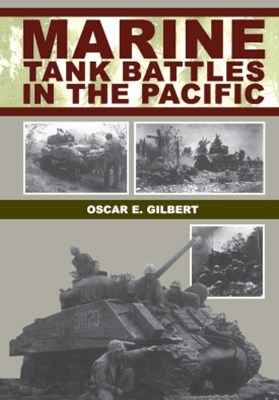 (ebook) Marine Tank Battles In The Pacific