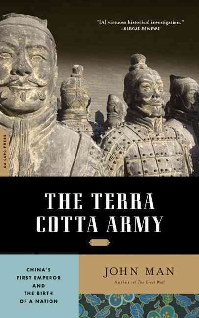 The Terra Cotta Army