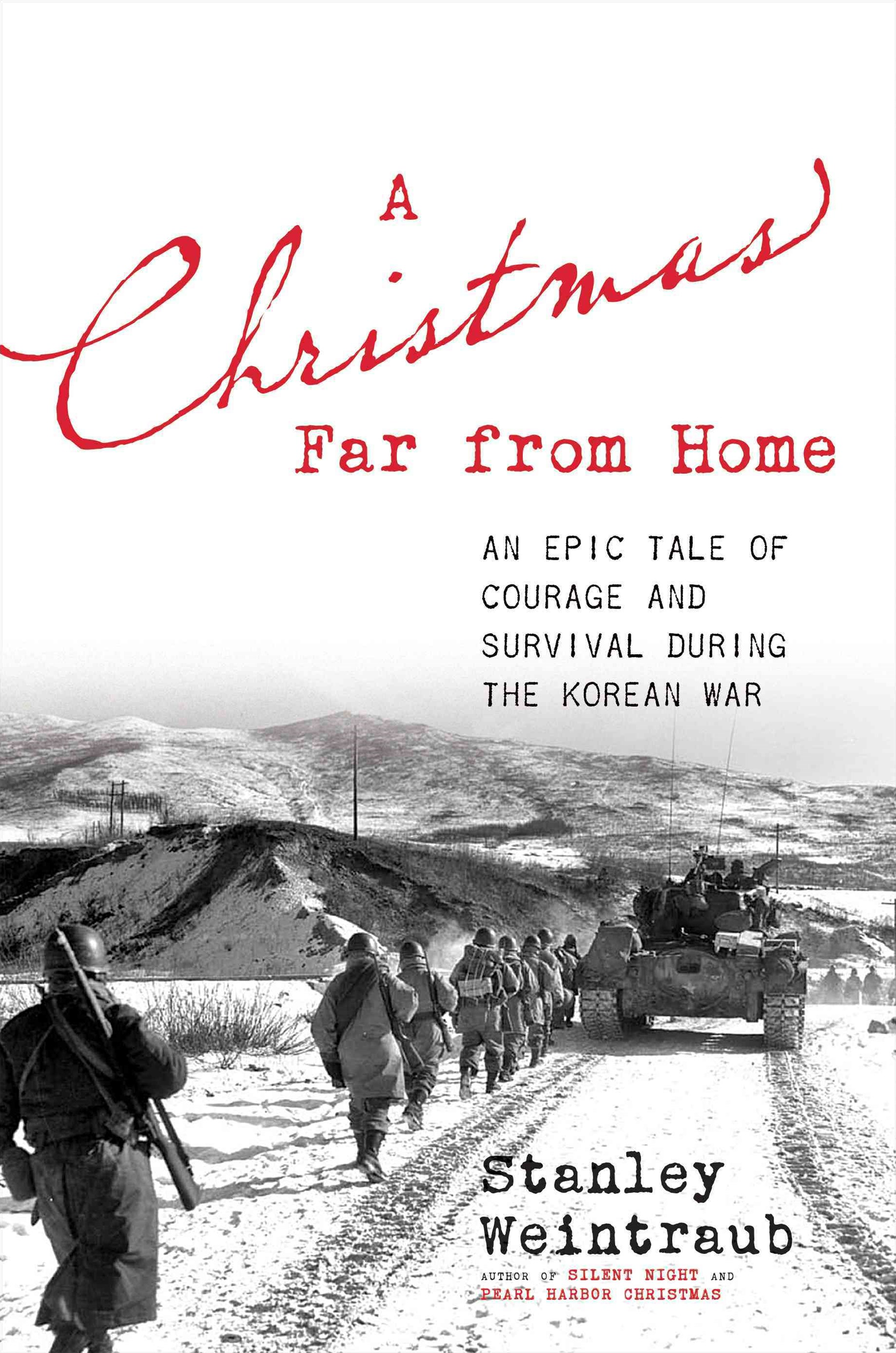 (ebook) Christmas Far from Home