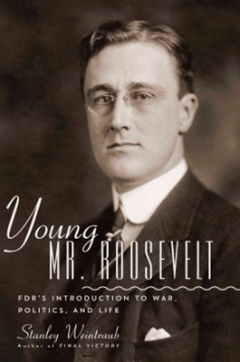 (ebook) Young Mr. Roosevelt