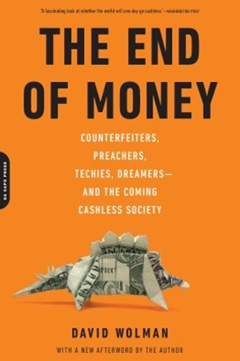 (ebook) The End of Money