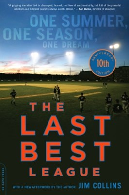 (ebook) The Last Best League, 10th anniversary edition