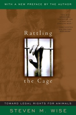 (ebook) Rattling The Cage