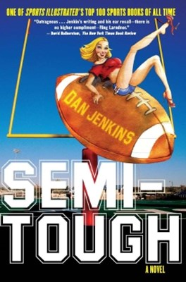(ebook) Semi-Tough