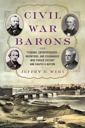 Civil War Barons