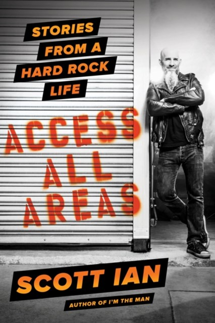 (ebook) Access All Areas