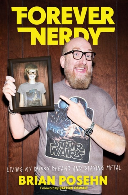 (ebook) Forever Nerdy