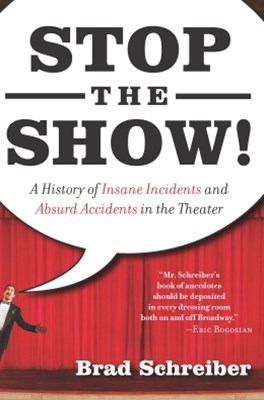 (ebook) Stop the Show!