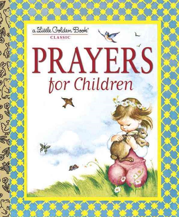 LGB Prayers For Children