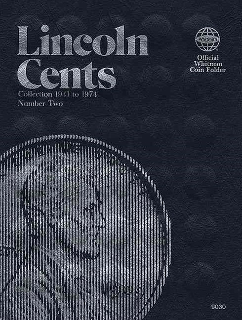 Lincoln Cents, 1941-1974
