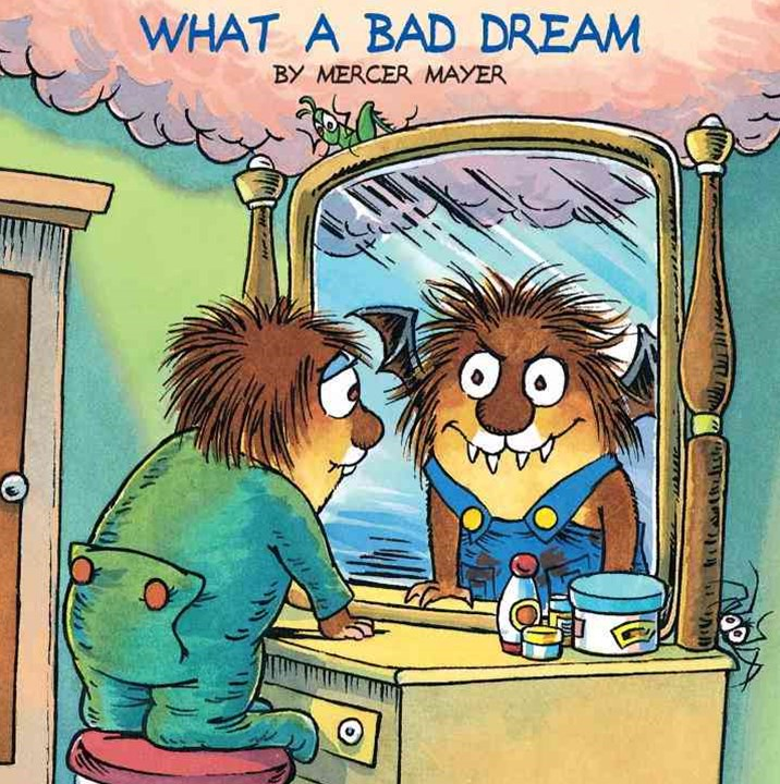 What a Bad Dream