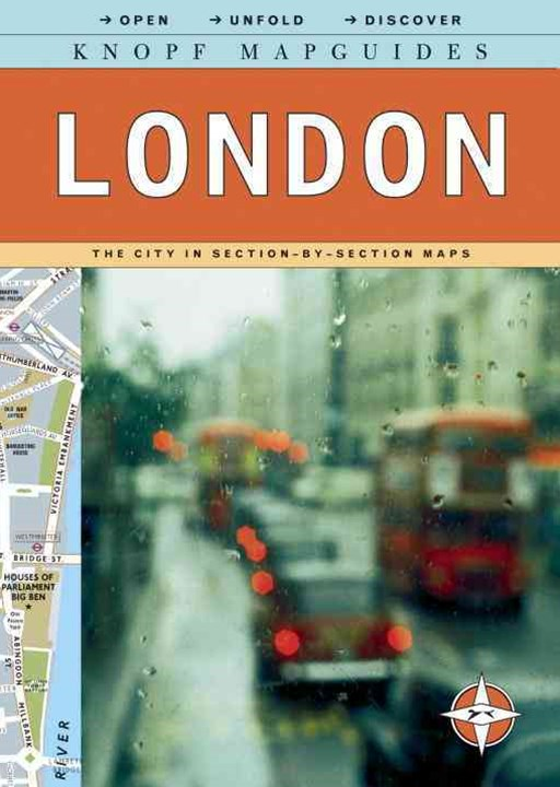 Knopf MapGuide - London