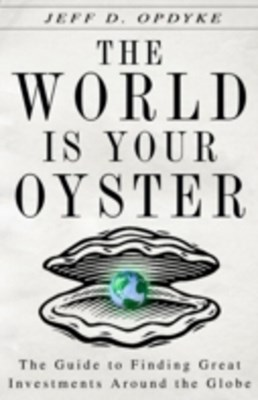 World Is Your Oyster