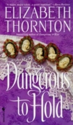 (ebook) Dangerous to Hold