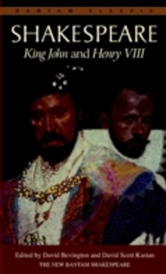 (ebook) King John and Henry VIII