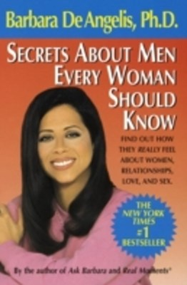 (ebook) Secrets About Men Every Woman Should Know