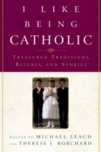 (ebook) I Like Being Catholic - Religion & Spirituality Christianity