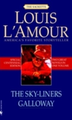 (ebook) Sky-Liners and Galloway (2-Book Bundle)
